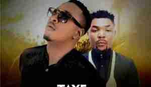 Taye Currency - Taye Currency ft. Oritse Femi